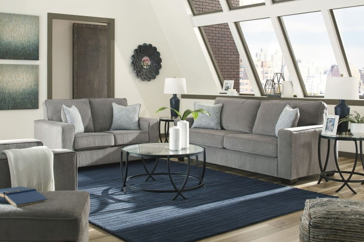 Altari Alloy Sofa