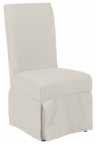 Artisans Shoppe Custom Slipcover For Chair Set of 2