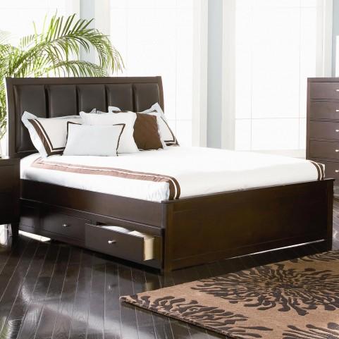 Lorretta Full Platform Bed