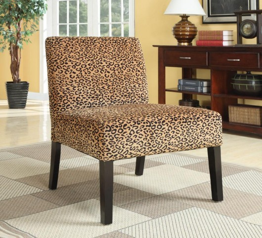 Gold Chair 900184