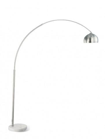 Chrome Floor Lamp 901199