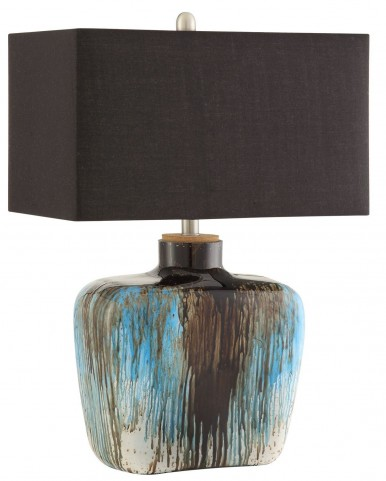 901246 Antique Table Lamp