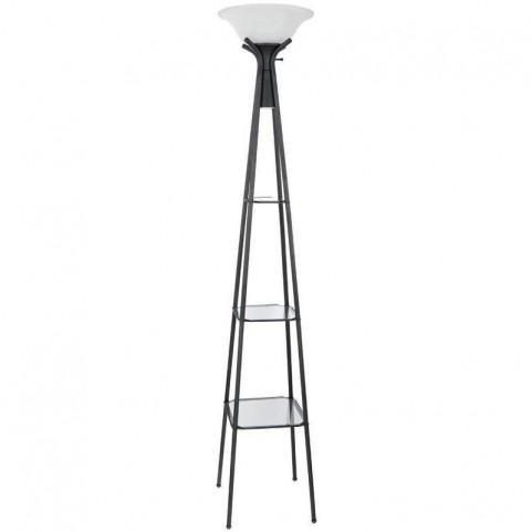 Black Floor Lamp 901420