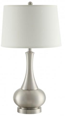 901545 Nickels Table Lamp Set of 2