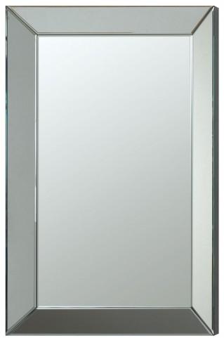 901783 Framless Mirror
