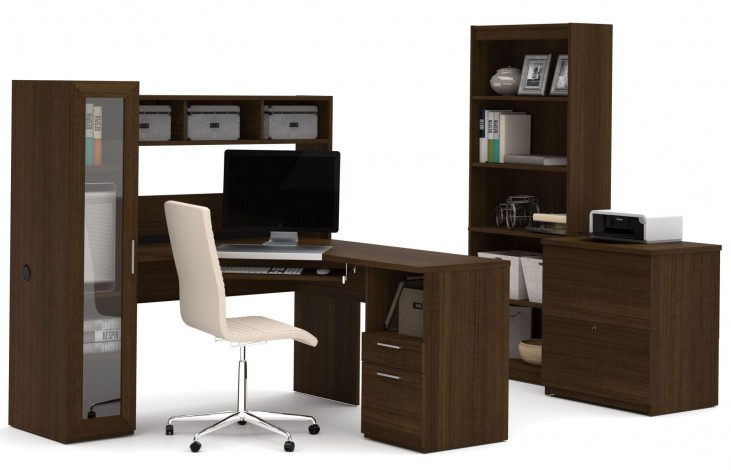 Jazz Tuxedo Corner Workstation Set