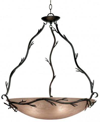 Twigs 5 Light Pendant