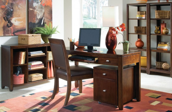 Tribecca Root Beer Home Office Set