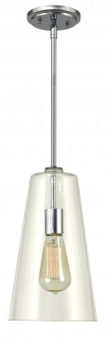 Boda 1 Light Pendant