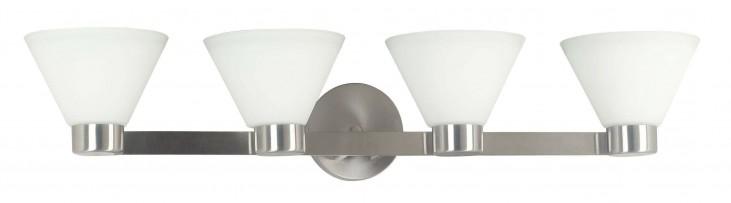 Maxwell 4 Light Vanity