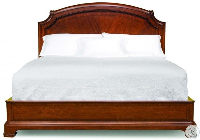 Evolution Queen Platform Bed