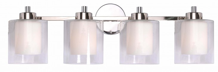Orienta 4 Light Vanity