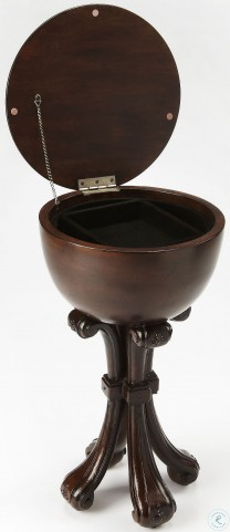 Castle Heirloom Jewelry Case
