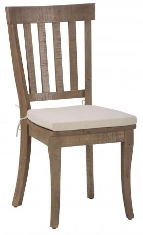 Slater Mill Slatback Side Chair Set of 2