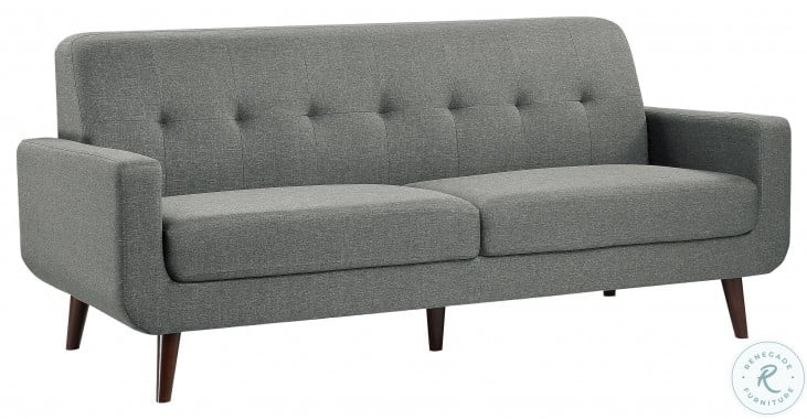 Fitch Gray Sofa