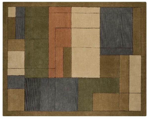 947-092 Wool Rug