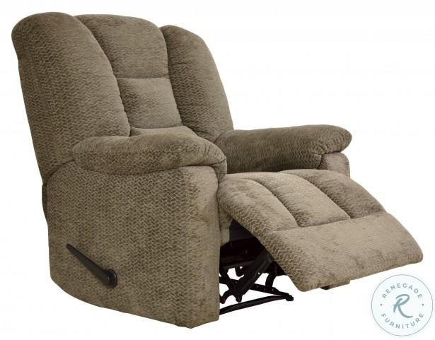 Kaylene Brown Reclining Chair