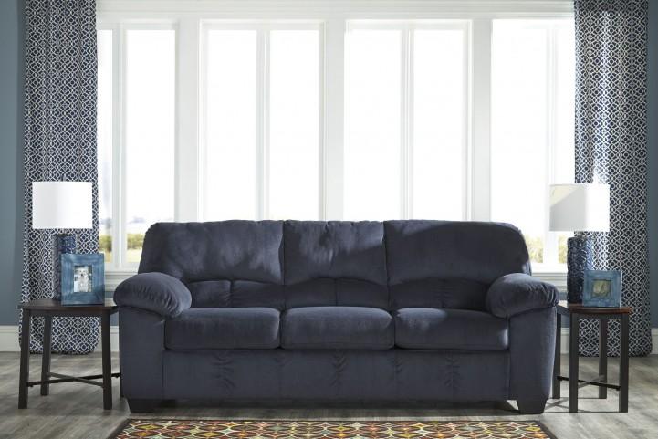 Dailey Midnight Sofa