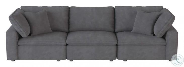 Guthrie Gray Sofa