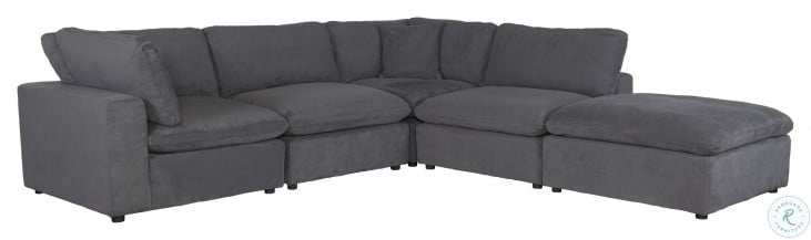 Guthrie Gray LAF Sectional