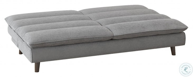 Mackay Light Gray Elegant Lounger