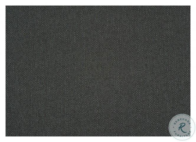 Dasha Dark Gray 2 Piece RAF Sectional