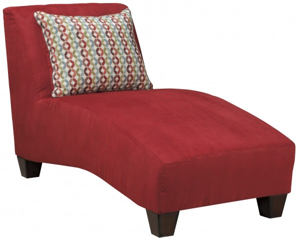 Hannin Spice Chaise