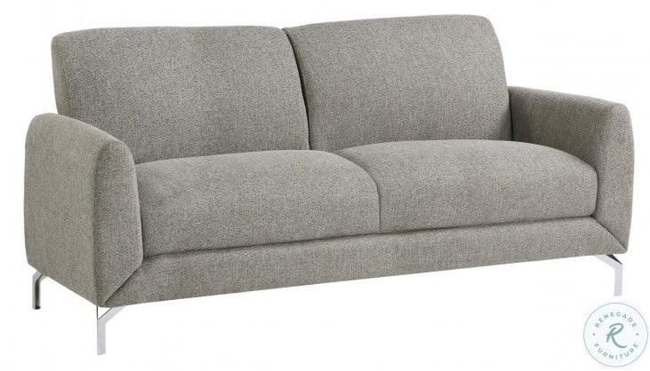 Venture Brown Sofa