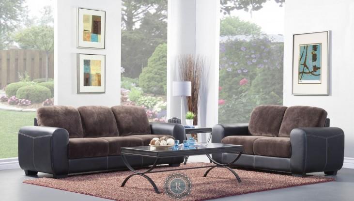 Edwin Living Room Set