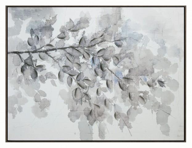 961188 Black and White Frame Wall Art