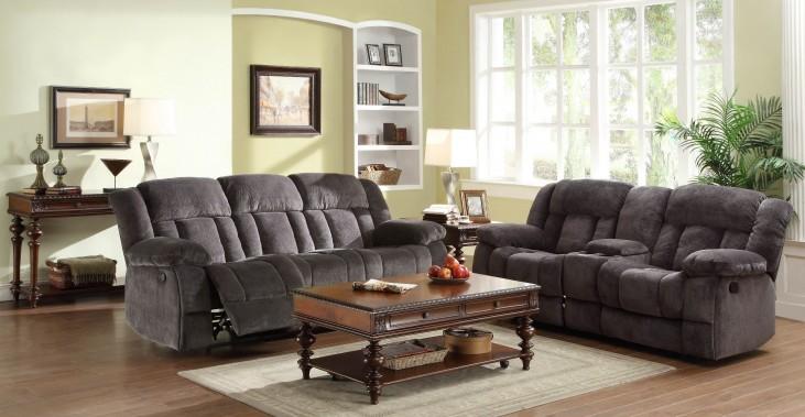 Laurelton Reclining Living Room Set
