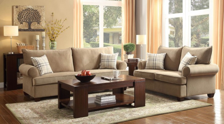 Talullah Living Room Set