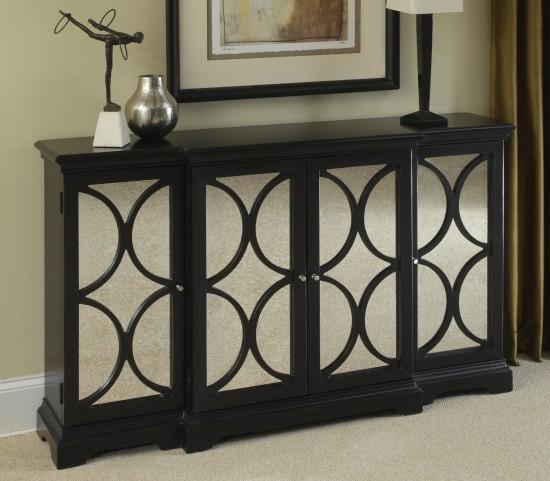 Chilton Credenza From Pulaski 969152 Coleman Furniture