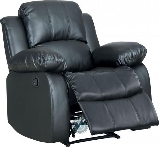Cranley Black Power Reclining Chair