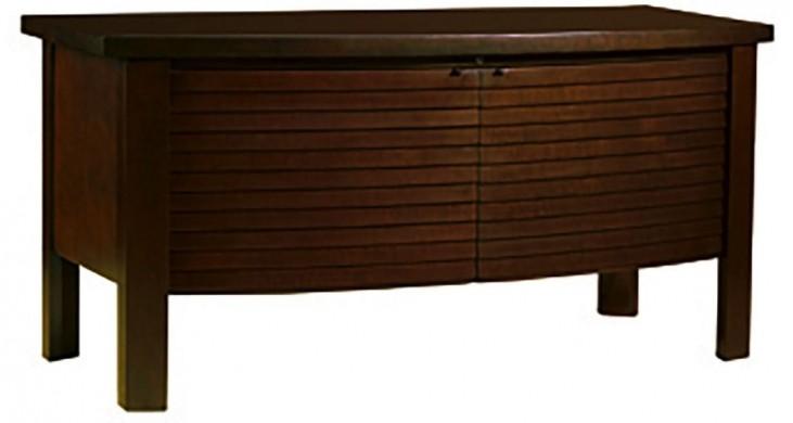 Studio Designs Umber 2 Door TV Console