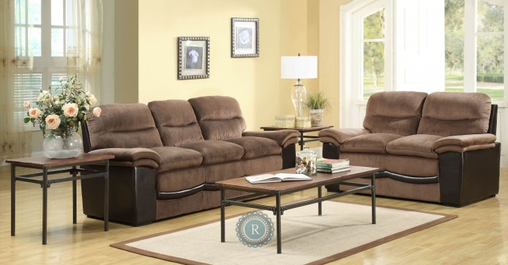 Bernard Living Room Set
