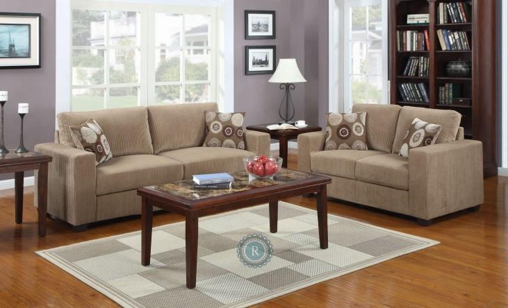 Paramus Living Room Set