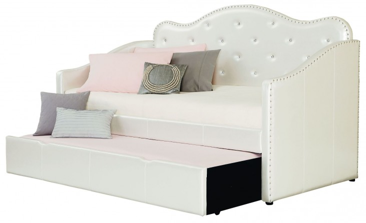 Caroline Twin Trundle Daybed