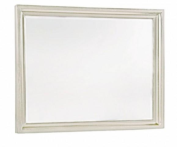 Summer Hill Cotton Mirror