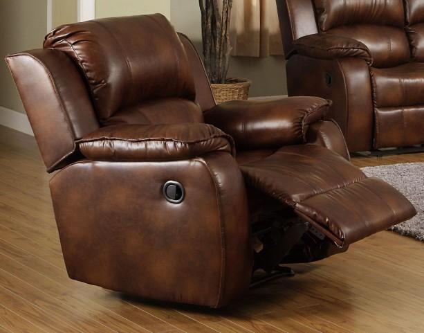 Smith Rocker Recliner Chair