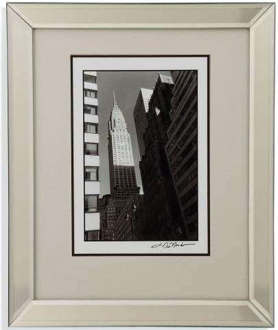 Chrysler Building Wall Art