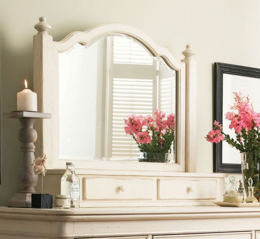 Paula Deen Home Linen The Lady's Storage Mirror