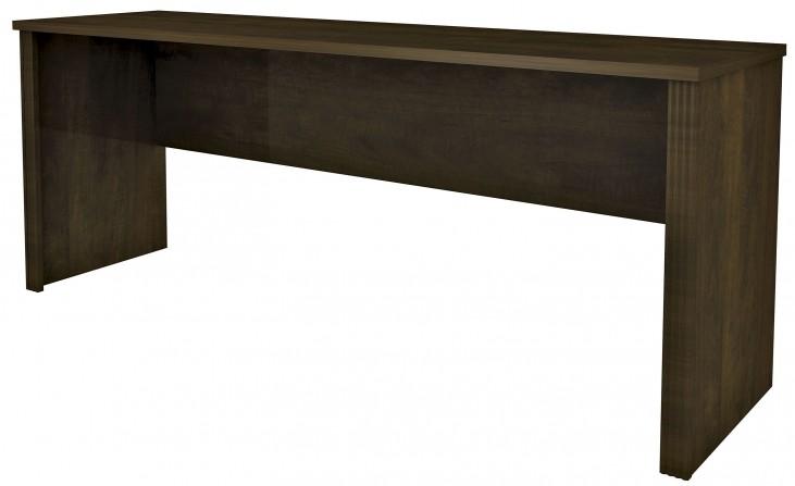 Prestige Plus Chocolate Desk