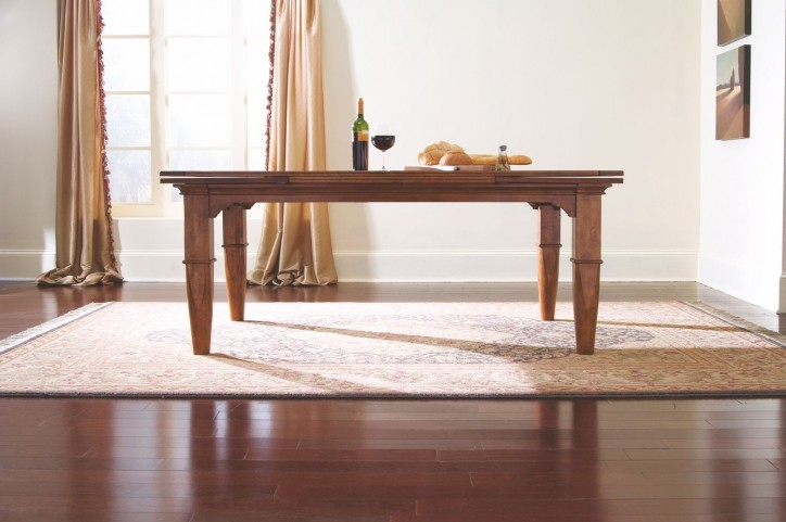 Tuscano Refectory Extendable Dining Table