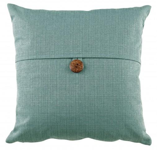 Jolissa Turquoise Pillow Set of 6