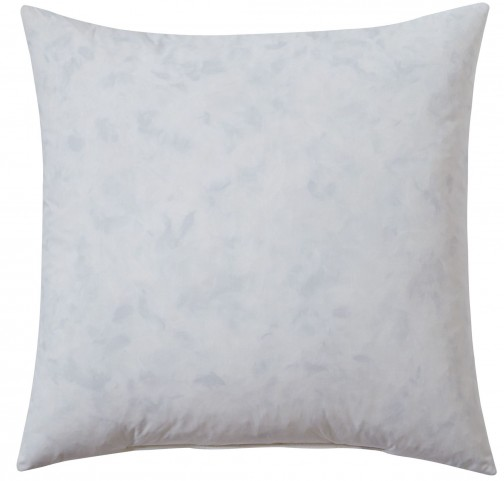Feather-fill Large Pillow Insert Set of 4