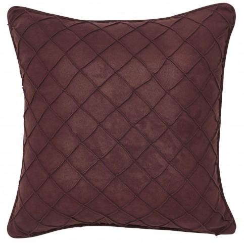 Damia Wine Pillow Set of 4