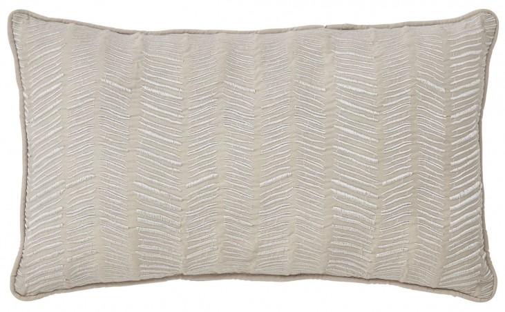 Canton Cream Pillow Set of 4