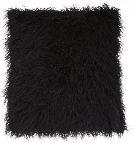 Giancario Black Pillow Set of 4