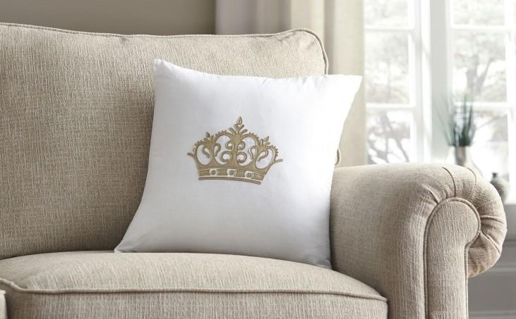 Willowcourt White Pillow Set of 4